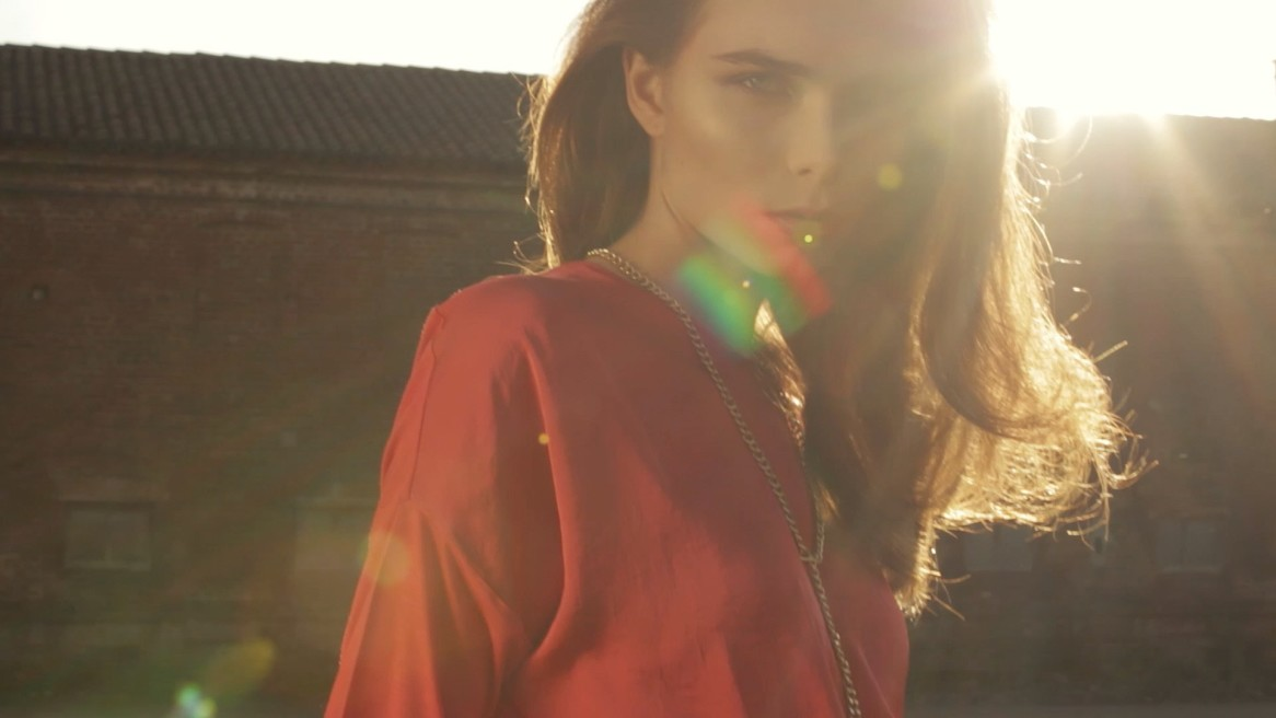 Madame Summer 2015 Fashion Film