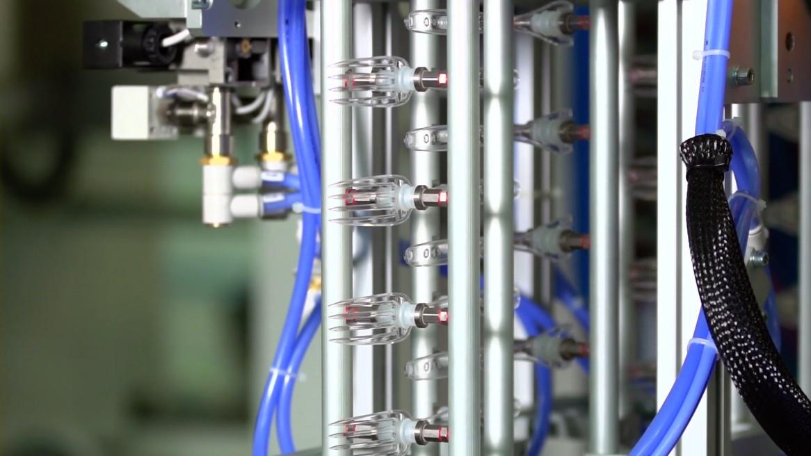 Industrial Video Sample nr. 4